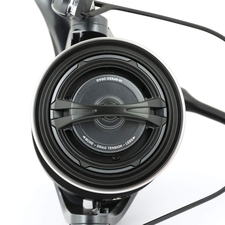 XT-B Long Cast LC Medium//Big Karpfenrolle Freilaufrolle Shimano Baitrunner Ci4
