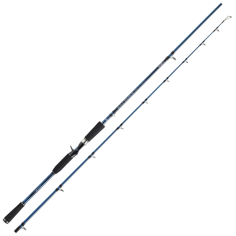 Abu Garcia Volatile Pike Casting Rute Rute Rute XH Trigger Raubfisch Hecht Zander Dorsch 01fd71