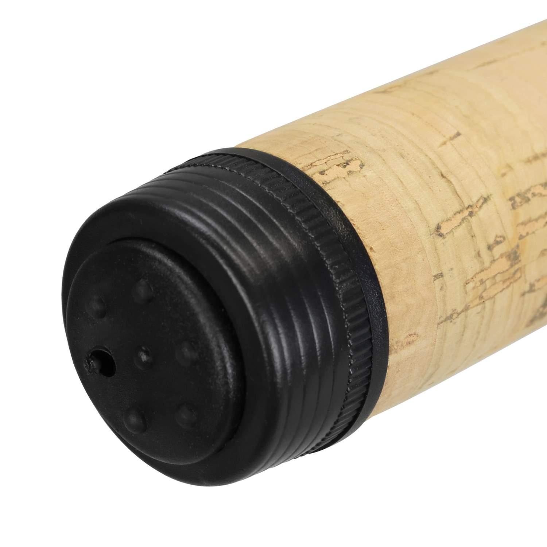 Nevis ryder tele caña de pescar 330-360cm hasta 150g WG carpas Hecht Zander oleaje