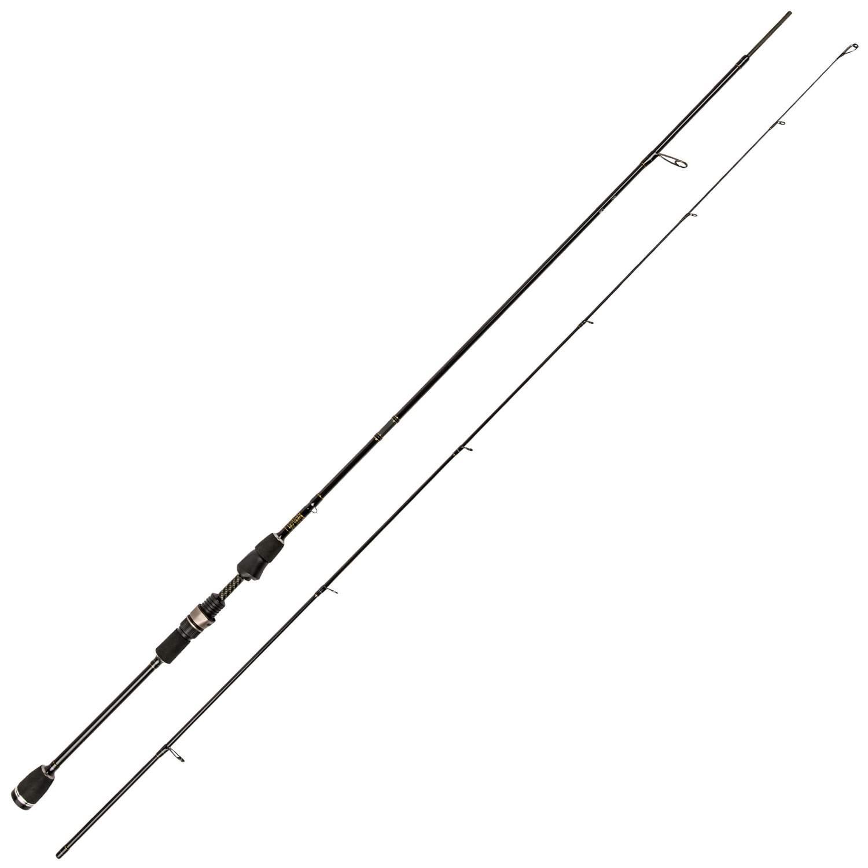 Westin W3 StreetStick 6'1 UL Ultralight Rute, 1,83m UL 1