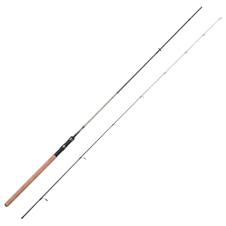 22 4Kg 4618256 Forellenwirbel Wirbel zum Forellenangeln Spro Trout Master 5-Fach Wirbel F/ünffachwirbel Barrel Swivel #22 Gr