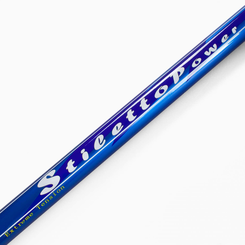 Längen Kopfrute versch unberingt Stipprute Stiletto Power Pole