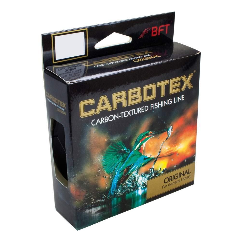Carbotex/Das Original transparent 500m 0,355mm