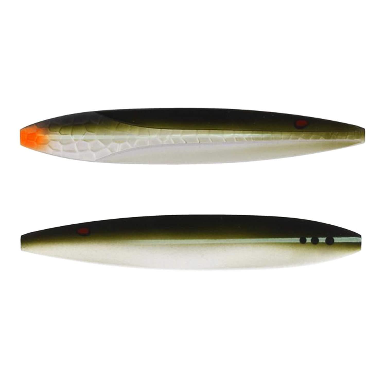 Westin D360° - Inline Meerforellen Wobbler Blinker - 18g/28g - versch. Farben