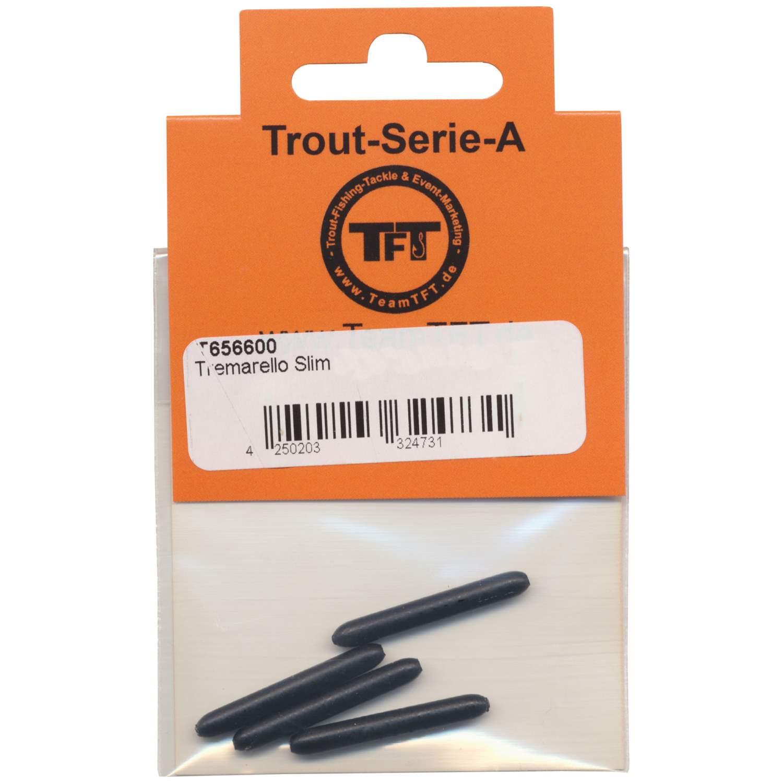 TFT Tremarella Blei Slim - Forellenblei - Alle Gewichte