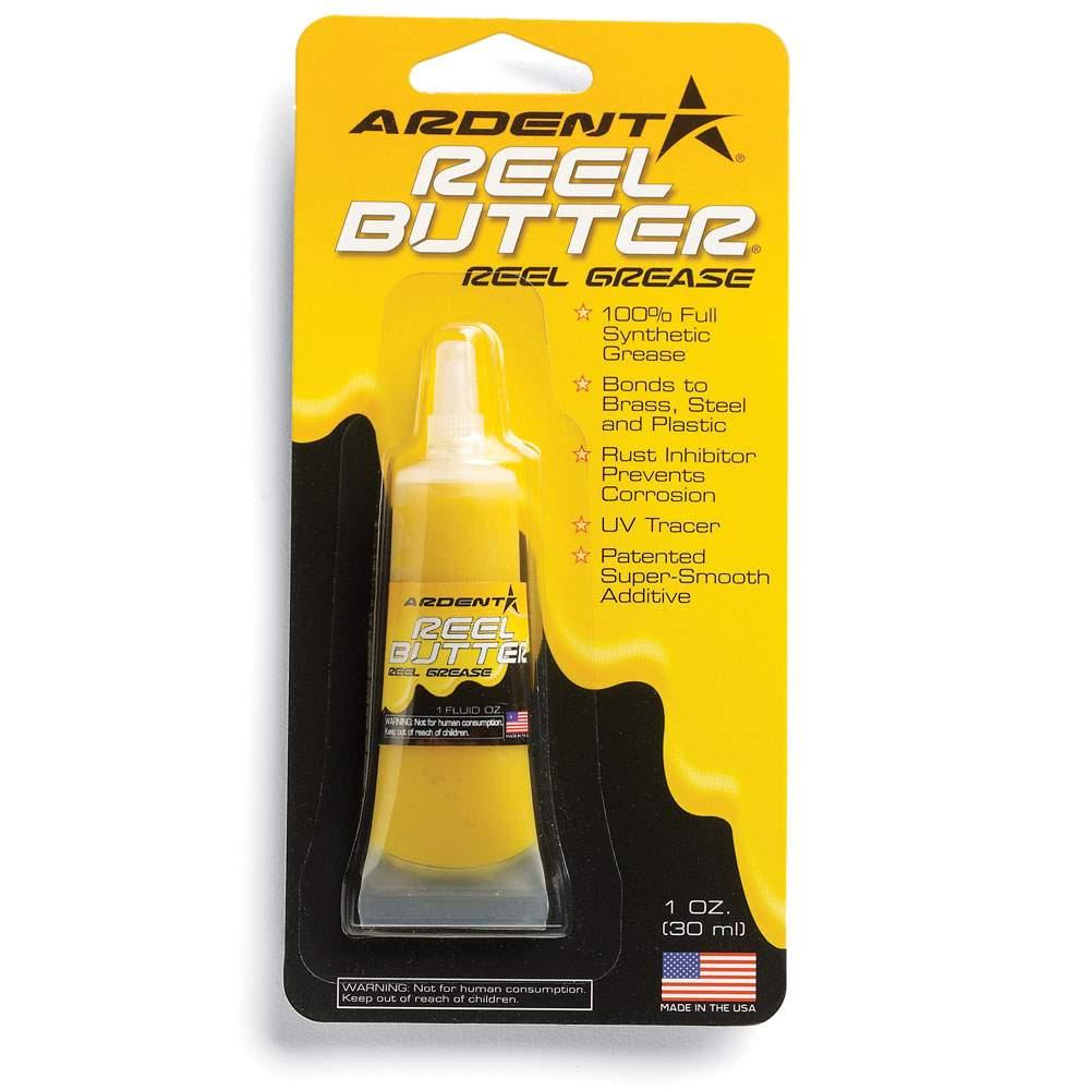 Ardent Reel Butter Fett Rollenfett
