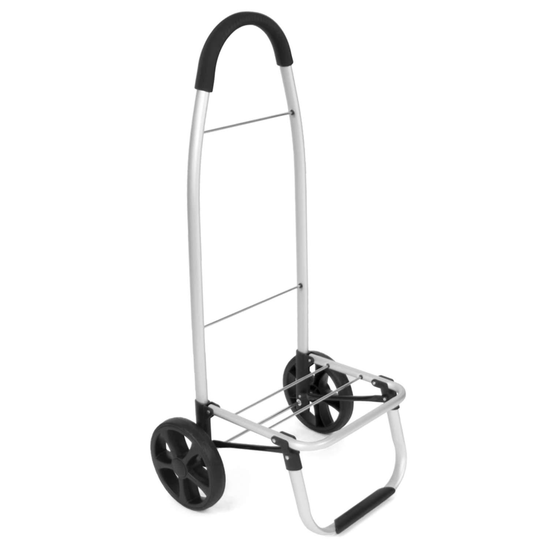 traxis basic trolley transportkarre sackkarre angel transportwagen 40x45x100cm ebay. Black Bedroom Furniture Sets. Home Design Ideas