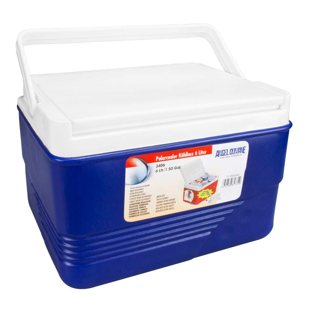 Kuhlbox thermobox kuhltasche camping kuhlschrank eisbox 6 for Kuhlschrank
