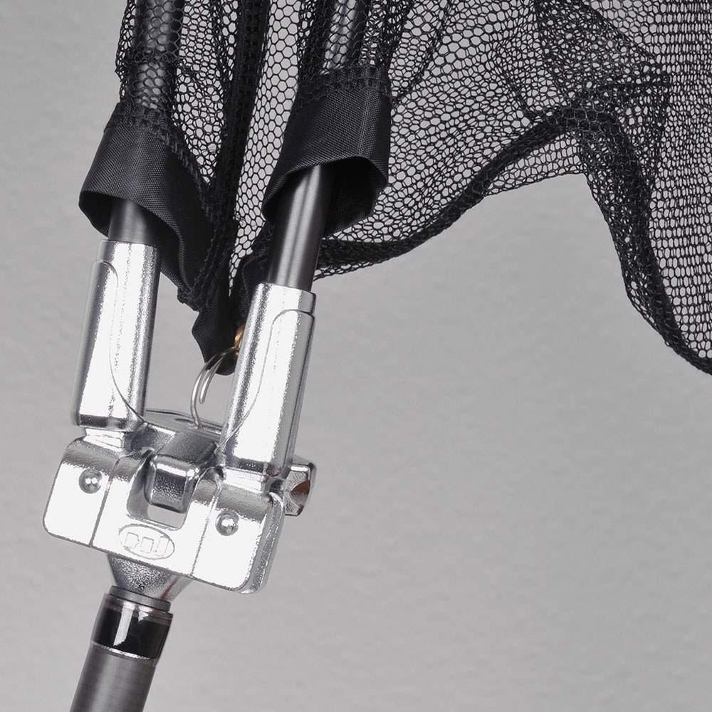 spro strategy landing net mit bfs karpfenkescher. Black Bedroom Furniture Sets. Home Design Ideas