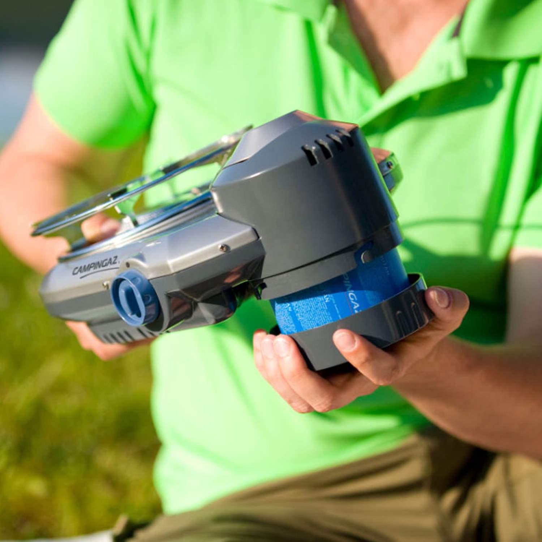 Campingaz Bistro 2600W 300 Gaskocher 2600W Bistro Campingkocher CV300+ Bundleoption 3461c2