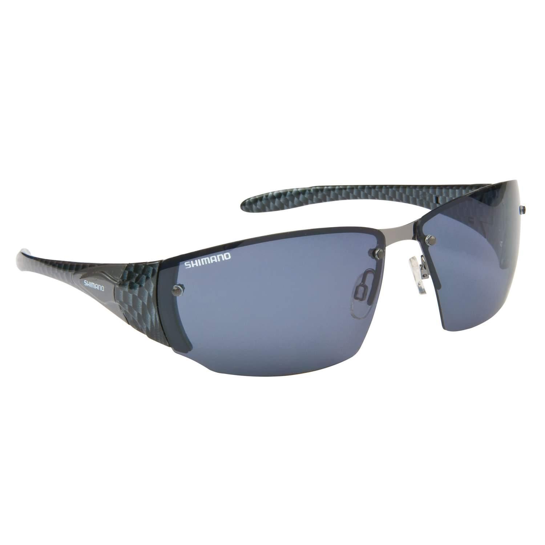 ShimanoPolarisationsbrille Sunglass Tiagra 2 62GGs