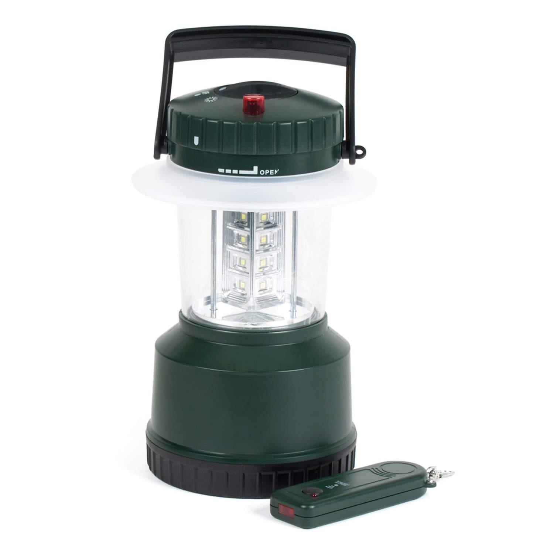 akku led camping lampe mit fernbedienung outdoor laterne gartenleuchte zeltlampe 4250789864812. Black Bedroom Furniture Sets. Home Design Ideas
