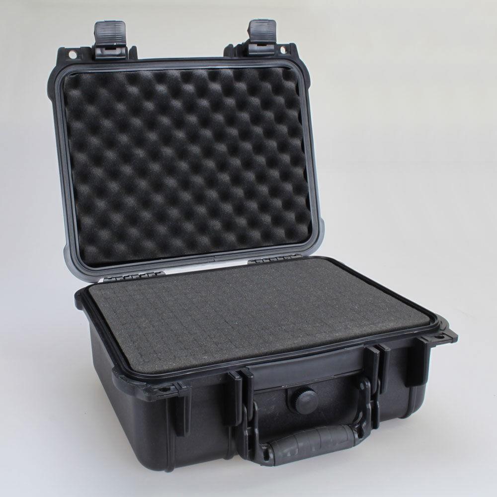 Pro Tackle Outdoor Box Schutzkoffer Fotokoffer Kamera GoPro Koffer wasserdicht