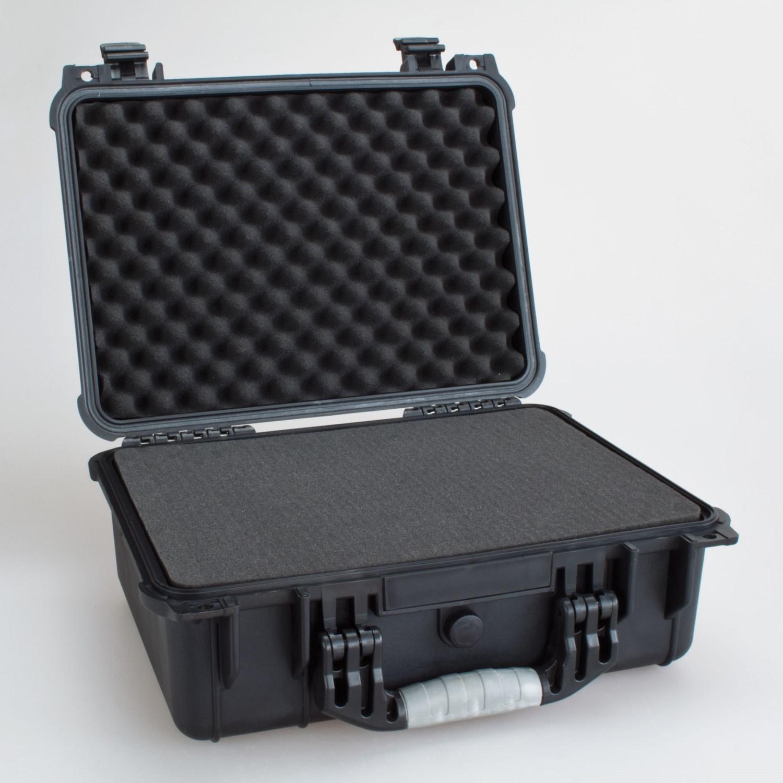 outdoor koffer