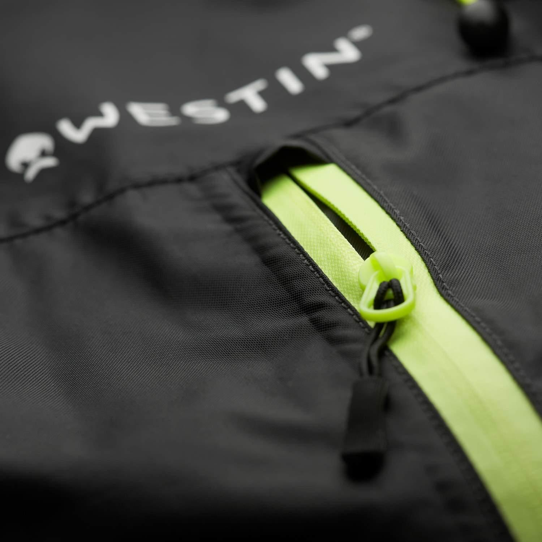 Westin W4 Flotation Suit Jerset Lime Schwimmanzug Floatingsuit