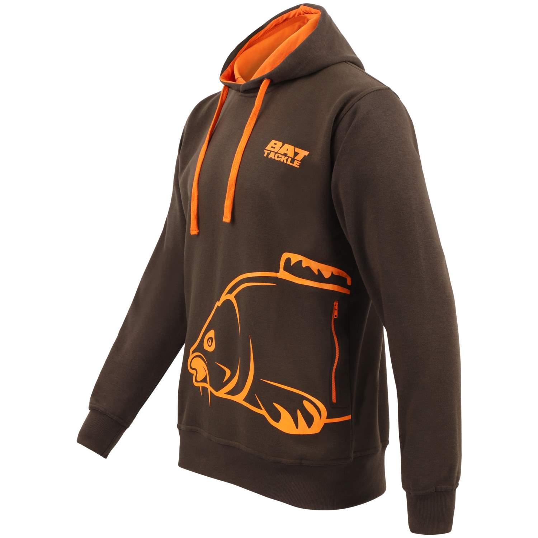 BAT-Tackle Jogging Carp Set Karpfenangeln Jogging Anzug M-XXL Karpfenangler