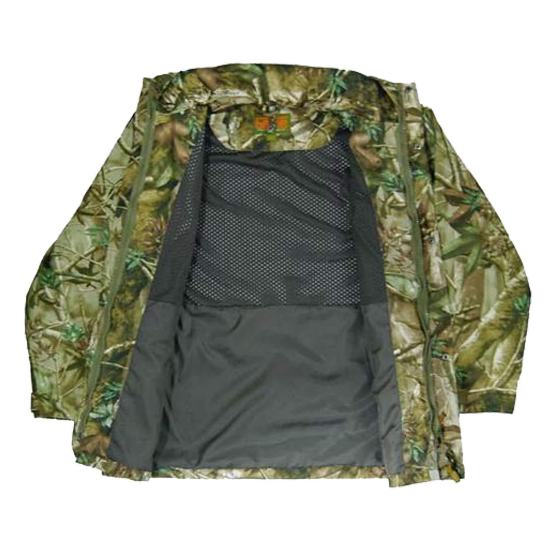 Game EN207 Tecl-Wood Camouflage Jacke wasserdicht M-3XL Anglerjacke Tarnjacke
