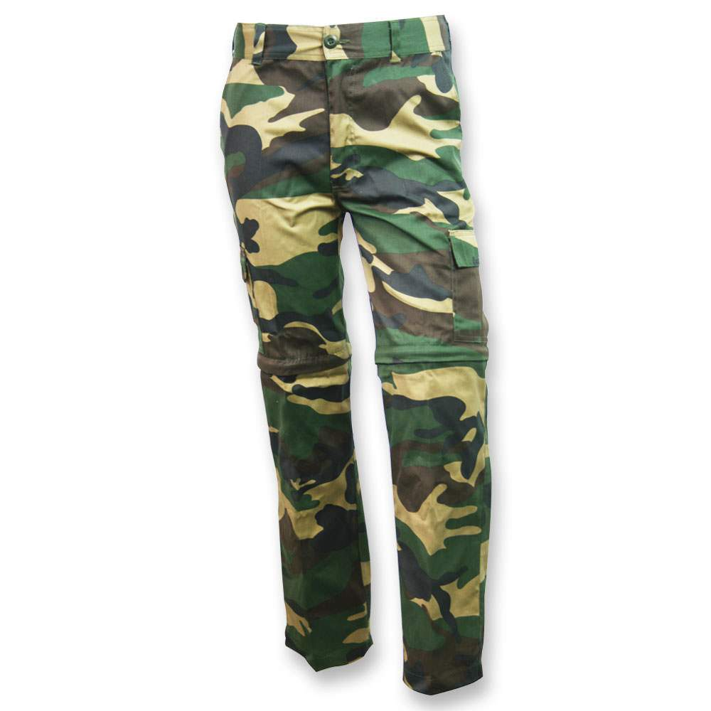 Bekleidung Anzüge Woodland Kinder Outdoor Kombi Weste Hose camouflage Outdoor Militär US Army