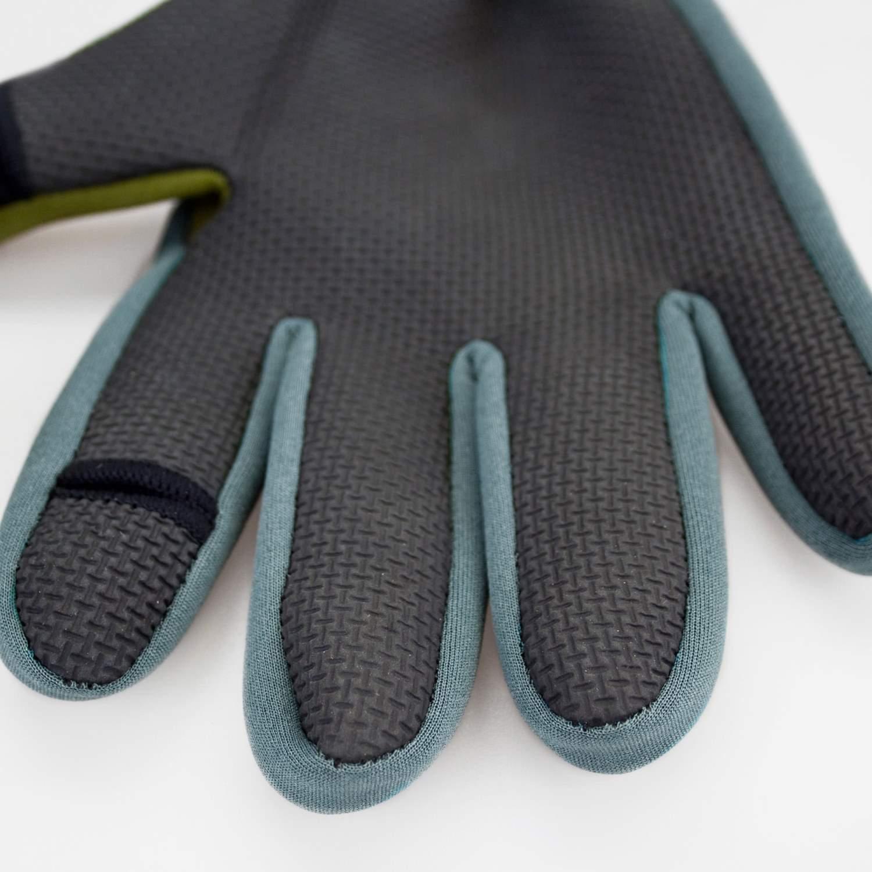 Alaska Neopren Handschuhe Thermo Angeln Arbeits Winter Handschuh Finger klappbar