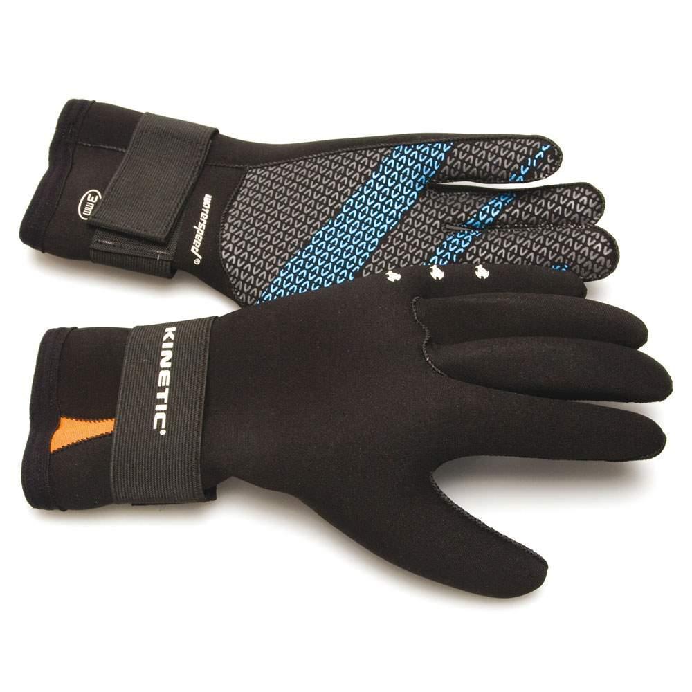 waterspeed 4 season winter angler handschuhe mit 3 0mm neopren ebay. Black Bedroom Furniture Sets. Home Design Ideas