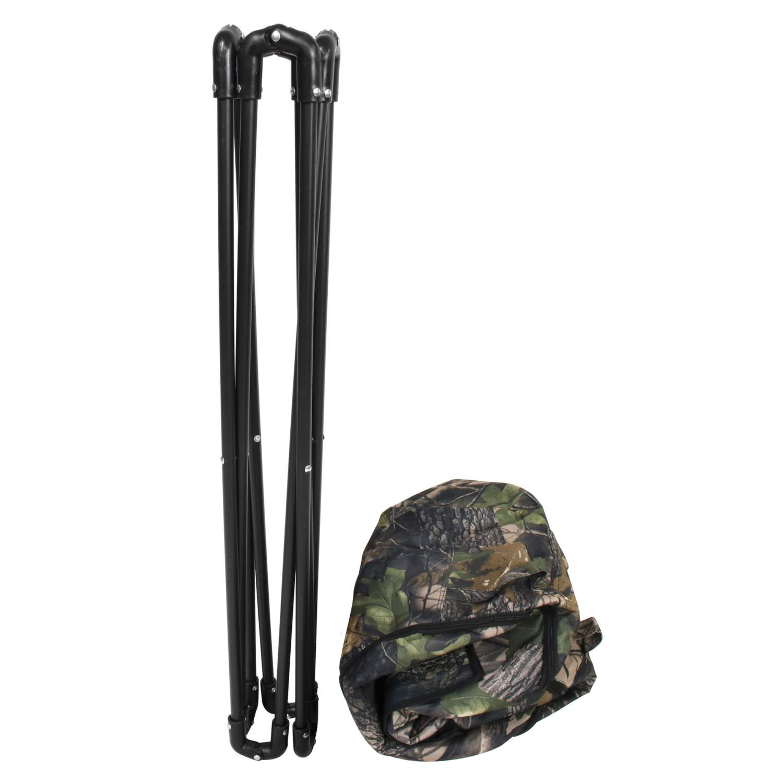 outdoor getr nke k hler k hltasche mit st nder 50x50x85cm f r crushed ice ebay. Black Bedroom Furniture Sets. Home Design Ideas