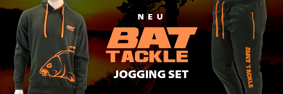 BAT Tackle Jogging Set